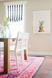 Dining Rooms  Handpicked Ideas To Discover In Home Decor - Modern dining room rugs