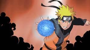 Naruto Shippuden Hulu