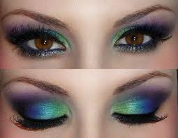 cool eyeshadow designs for your eye makeup 11