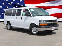Used 2017 Chevrolet Express 2500 For Sale at Sonic Automotive ...