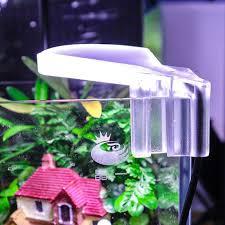 Đèn led mini AST dành cho bể cá mini hồ thủy sinh mini