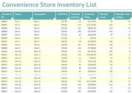 Office Supplies Inventory Template Unique Office Supply List Excel Template Inventory Checklist
