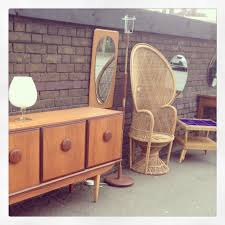 vintage 70s furniture. From Brightly Coloured \u002770s Furniture To Victorian Bric-a-brac, There\u0027s Something For All Vintage Junkies At Hackney\u0027s \u0027Junk Deluxe\u0027. 70s