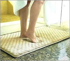 mohawk memory foam bath mat memory foam bath mat memory foam bath runners memory foam bath