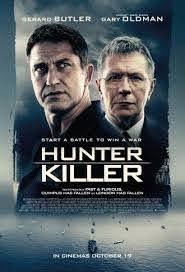 Hunter Killer (2018) - Filmaffinity
