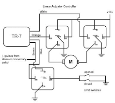 pac tr7 relay posted image