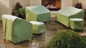 How to Protect Your Garden Furniture in the Cold Season Garden