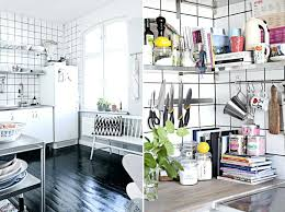stainless steel wall shelves for kitchen petite wondeful 5