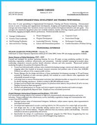 Awesome Best Words For The Best Business Development Resume And