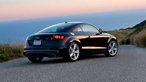 2012 Audi TT 2.0 TFSI Prestige Coupe review notes: It's the base ...