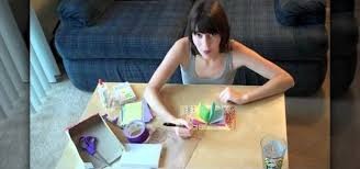 Make Index Cards How To Make A Simple Homemade Journal From Index Cards