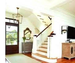 small entryway lighting. Very Small Entryway Ideas Lighting  Gorgeous Plug In Swag Fixtures . S