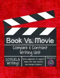 book vs movie writing a compare and contrast opinion essay how to  book vs movie writing a compare and contrast opinion essay how to write an argumentative on 9db00f90d79ec6d431b8ee78d2f
