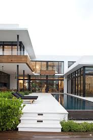 Best Ultra Modern Homes Images On Pinterest Architecture