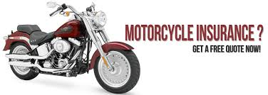 need motorcyle insurance