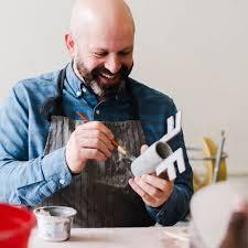 The Clay Studio | Alex Stadler