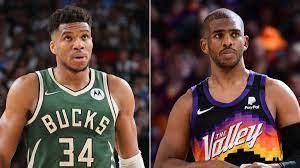 NBA Finals 2021: How to watch as the Phoenix Suns and Milwaukee Bucks face  off - CNN