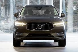 Volvo Cars reveals new XC60 at the Geneva Motor Show - Drive & Ride Us