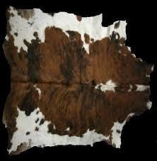 our high animal skin carpets dubai