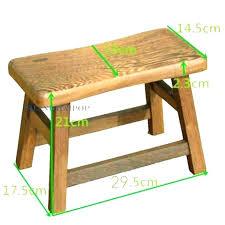 small wood stool wooden footstools footstool legs unfinished