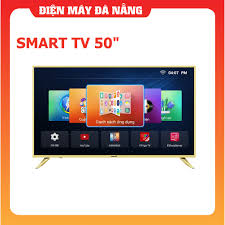 🔴[SIÊU SALE] Smart Tivi Asanzo 50 inch 50AS620