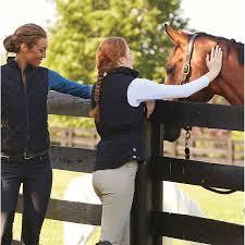 Dover Saddlery® Ladies' Quilted Vest | Dover Saddlery & DOVER QUILTED VEST ... Adamdwight.com