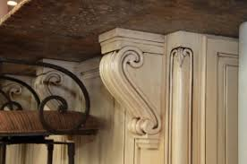cabinet corbels