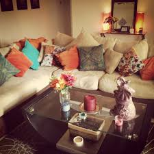Moroccan Style Living Room Design Indian Inspired Living Room Finally Getting There Things That