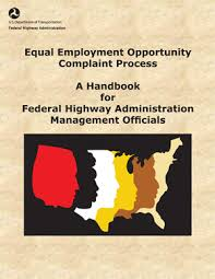 Equal Employment Opportunity Eeo Complaint Process For