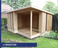 garden office designs. SIPS UK Supply The Structural Insulated Panels For Many Of Leading Garden Office Companies, They Also Offer Three Different Designs