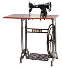 Usha Sewing Machine Table