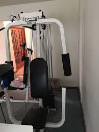 cute marcy home gym mwm 990