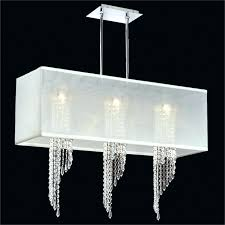 faux crystal chandeliers fake