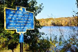Navigating The Erie Canal Capital Saratoga Region