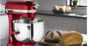 kitchenaid 7 quart mixer. hop on over to bed, bath \u0026 beyond where they have this kitchenaid pro line 7 -quart bowl-lift stand mixer (available in red, black or silver) for just kitchenaid quart e