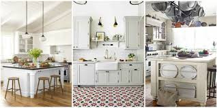 kitchen cabinet white paint colors