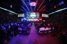 this company is hosting the first ever esports event at madison square garden