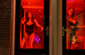 Red Light District Women Im A Sex Worker Who Makes Hundreds A Day Now Rich And