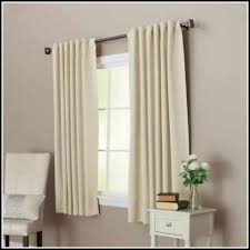 extra long curtain rods 160 inches rod eyelet ideas within gorgeous vision