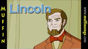 Muffin Stories - Abraham Lincoln - YouTube