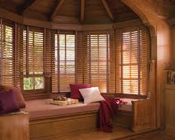 wooden window blinds. Our Wood Blinds Offer Furniture Quality Finishes Wooden Window