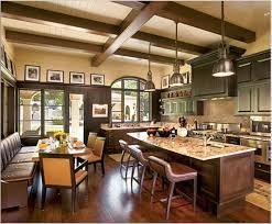 Southern Kitchen Design Famous Kitchen Designers Home Interior Design Ideas Home