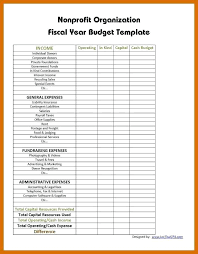 budget non profit nonprofit budget template photos budgeting for non profit