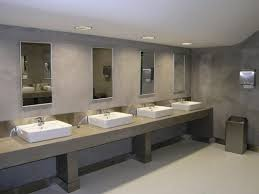 commercial bathrooms designs 1000 commercial bathroom ideas on restroom design style