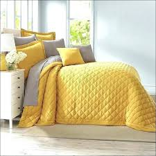 yellow comforter sets bedspread full size of lemon bedding king pale bed sheets large queen grey and set