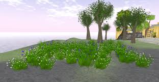 green grass field animated. All Green Grass Field Animated B