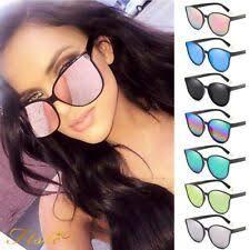 <b>Oversized Sunglasses</b> for <b>Women</b> for sale | eBay