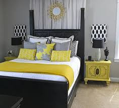 yellow and gray bedroom: purple yellow gray bedroom g wall decal