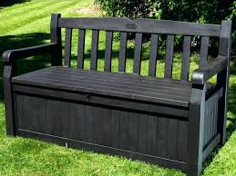 home depot patio storage box outdoor picnic tables park benches home depot bench seating patio storage