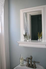 24x36 bathroom mirror. Interior: Mirror With Ledge Attractive Home Coming How To Install A Bathroom Without Brackets Regarding 24x36